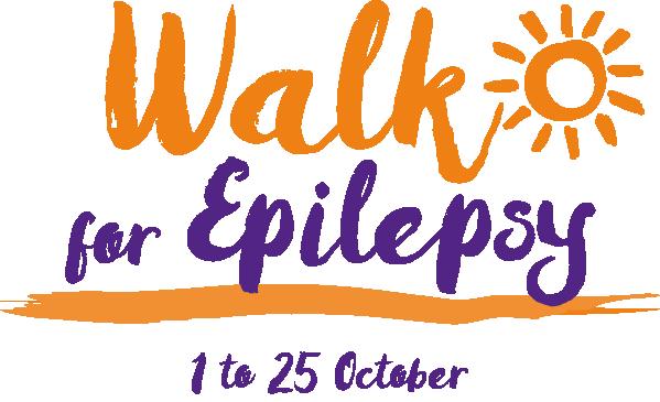Walk for Epilepsy