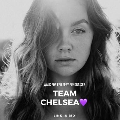 Team Chelsea 💜